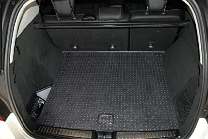 Amazon Com Puremats Toyota Rav4 Cargo Mat All Weather Heavy