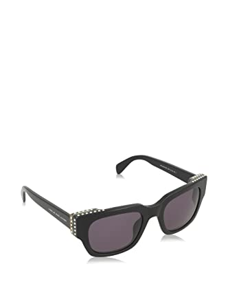 Marc by Marc Jacobs Sonnenbrille Mmj 485/Studs Y1 Bk Camouflage, 51