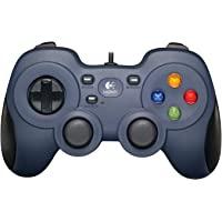Logitech Gamepad F310, Blue