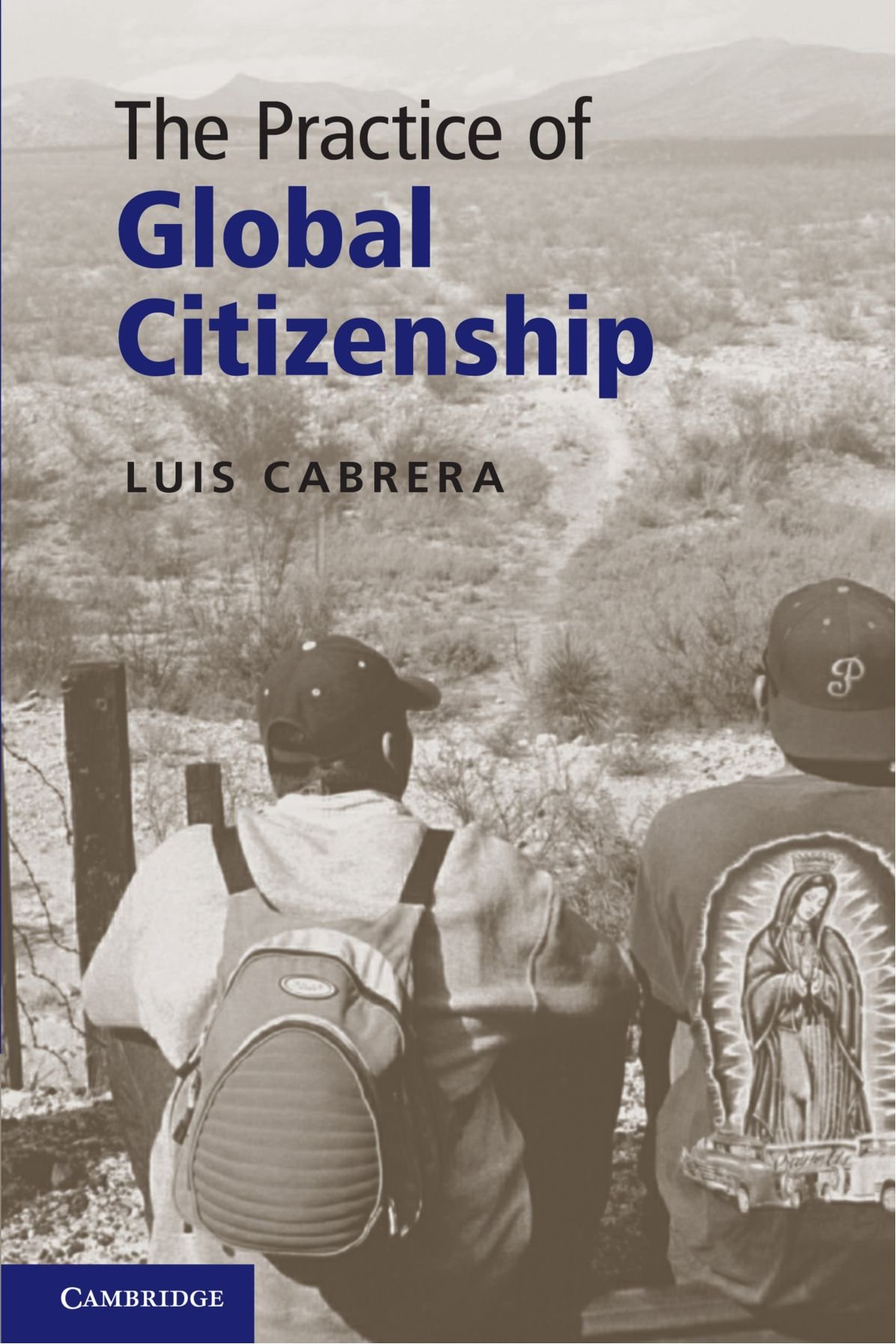 Read Online The Practice of Global Citizenship pdf