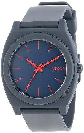 Nixon small time teller p watch brown