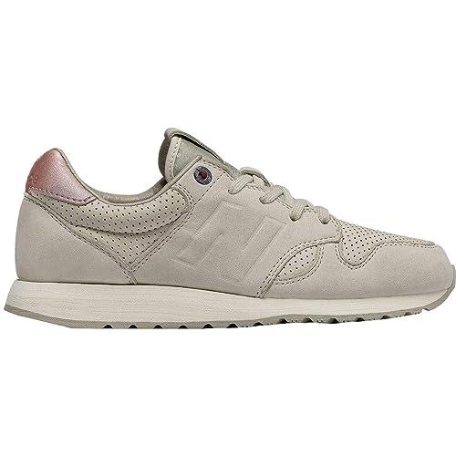 New Balance WL520 W chaussures violet