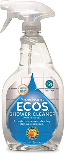 Limpiador de ducha ECOS Earth Friendly Products