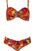 Beachlife, Bikini, bunt
