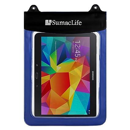 Amazon.com: Sumaclife Waterproof Pouch Bag Case HP HP ...