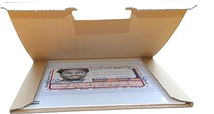 100 pieza Deluxe Cajas de Cartón para una LP Tocadiscos 325 x 325 ...
