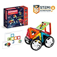 Amazon.com deals on Magformers Magnetic Toys On Sale from $11.05