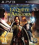 Le seigneur des anneaux : la quête d'Aragorn (jeu PS Move)