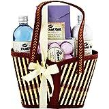 Gloss! Fresh - Estuche de baño regalo, rosamary, lavender & olive