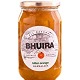 Bhuira Jams Bitter Orange Marmalade From Himachal, 470gm