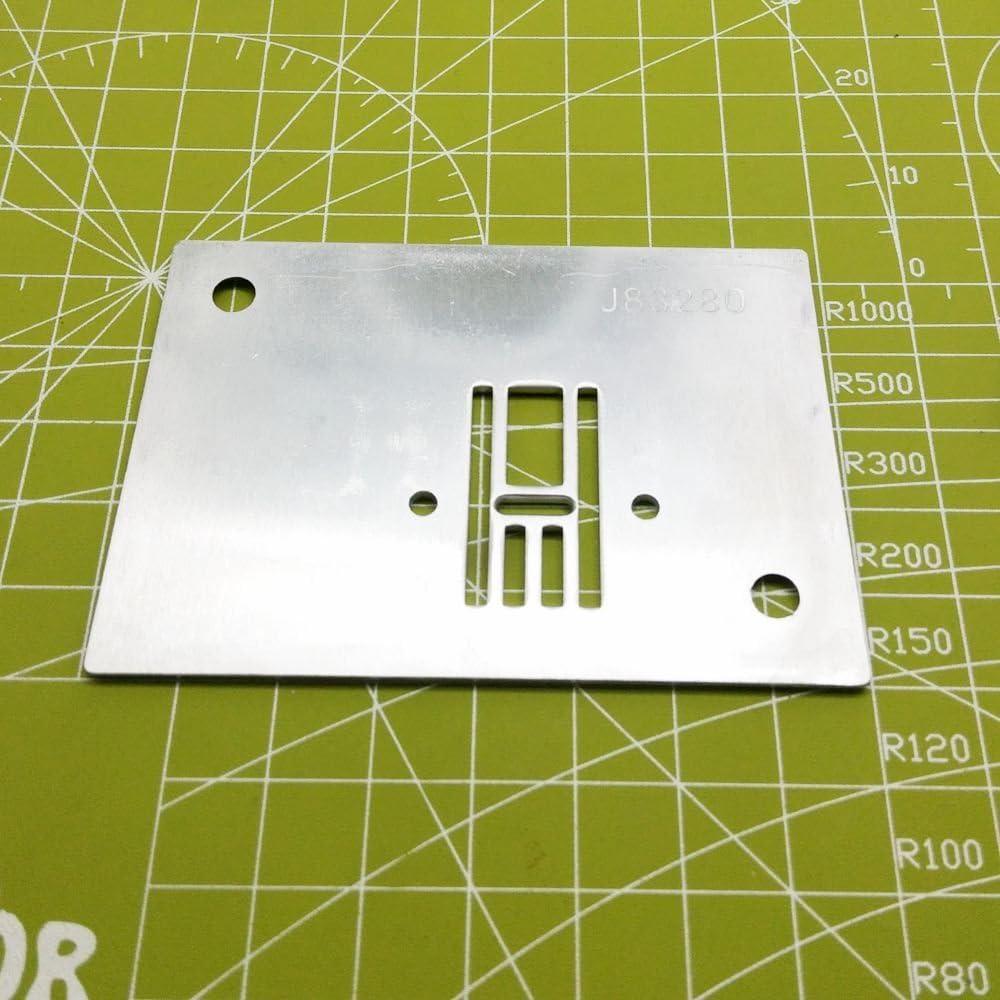 YICBOR 416462201 - Placa de aguja para Singer 6199 Brilliance ...