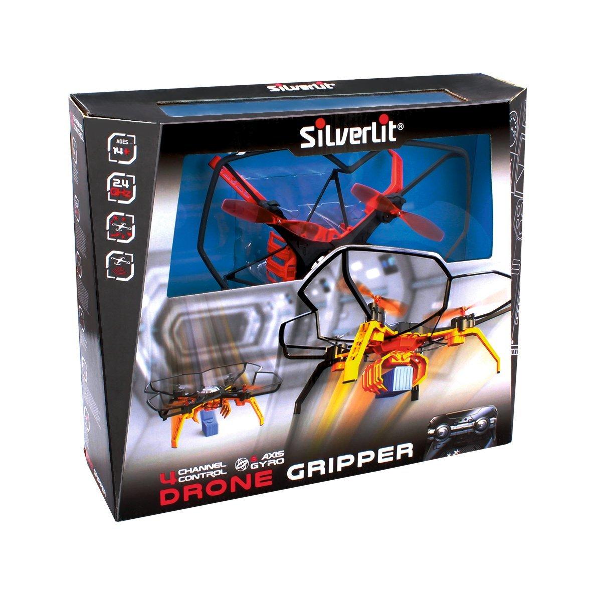World Brands- Drone Gripper (84785): Amazon.es: Juguetes y juegos
