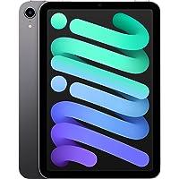 2021 Apple iPad mini (8,3-inch, Wi-Fi, 64 GB) - spacegrijs (6e generatie)