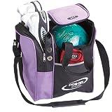 ABS ボウリング バッグ B16-300 全6色 ボール 1個用 バッグ ボウリング用品 ボーリング グッズ