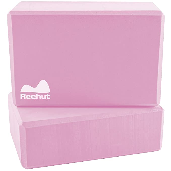 Amazon.com : REEHUT (1-PC Yoga Block, 9