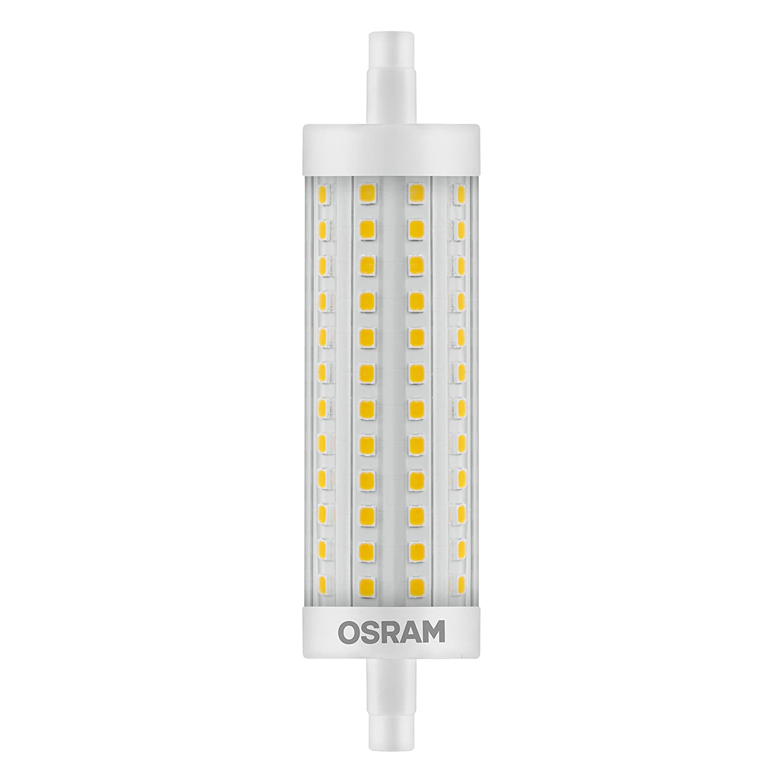 Osram 811621 Bombilla LED R7s, 15 W, Blanco, 9er-Pack 9 Unidades: Amazon.es: Iluminación