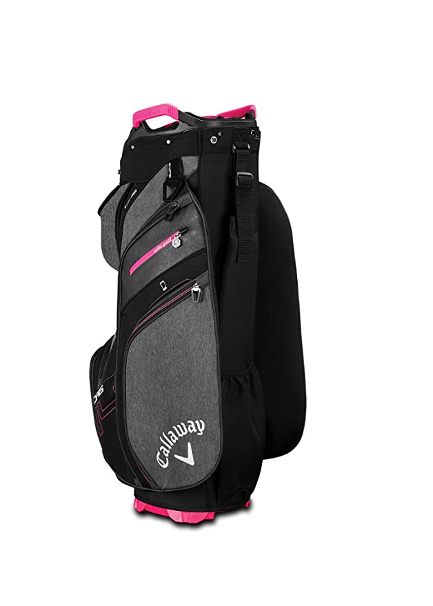 Amazon.com: Callaway ORG - Bolsa de golf de 14 ct, color ...