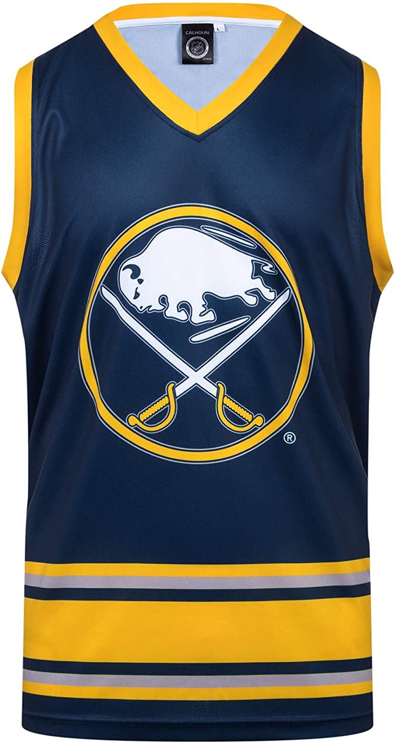 Calhoun NHL Mens Hockey Tank