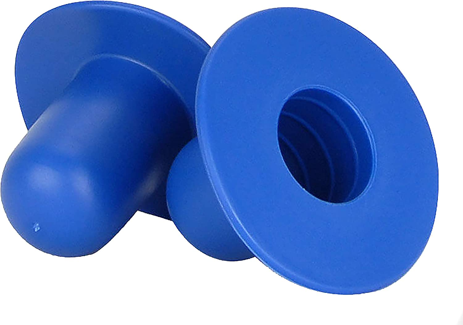 (2) Intex Small Pool Hole Plugs by Intex - Colors vary