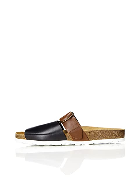 Find Zapatos Brogues Mujer, Multicolor, 39 EU