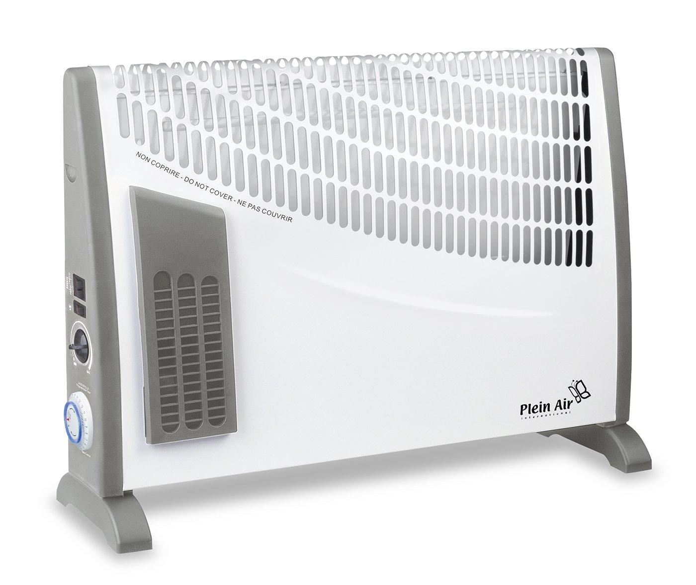 Plein Air TC-NT24H Convecteur é lectrique 2000 W