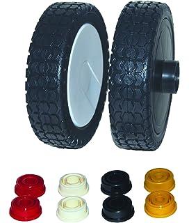 Greenstar 27210 - Rueda universal de ø anillo de plástico 150mm rtu 150