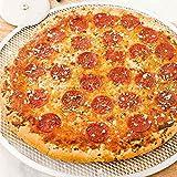 Mesh Pizza Screen, Aluminum Pizza Screen - 16