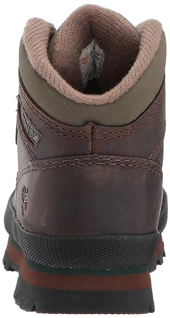Mixte Authentics Enfant Boots Chaussures Timberland Ftk dtxwqRtT