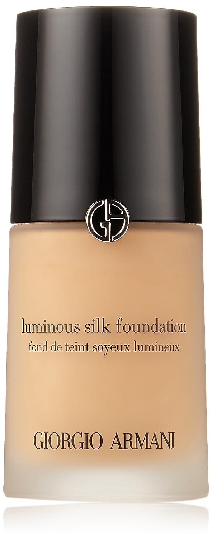 Giorgio Armani Pack of 1 Luminous Silk Foundation 6.5