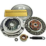 EXEDY OE CLUTCH KIT & FLYWHEEL fits HONDA CIVIC Si DEL SOL VTEC B16A2 B16A3 EM1