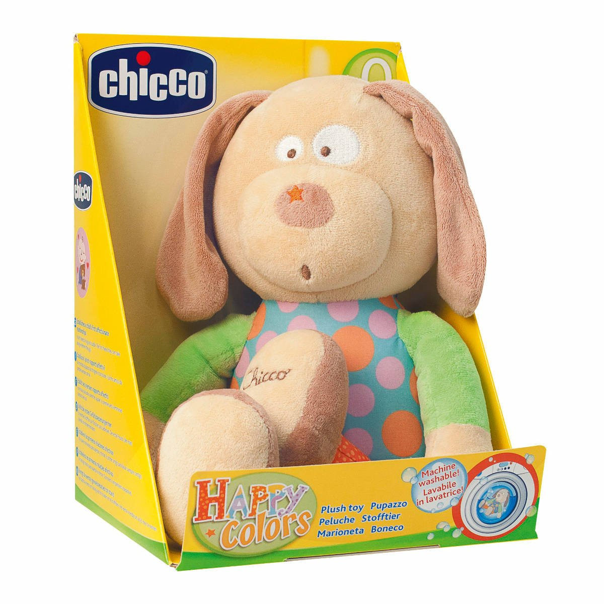 Chicco - Peluche
