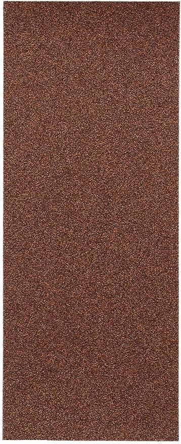 KWB 815120 Papel de lija 93x230mm Marr/ón