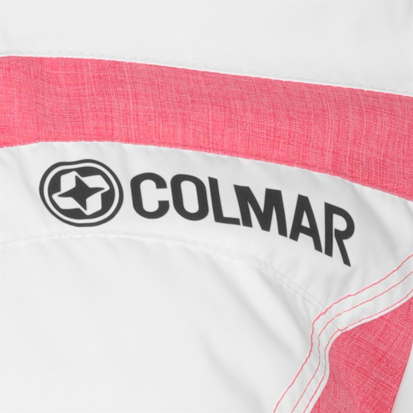 Colmar Giacca da sci da donna e4mc Ladies Full Zip con