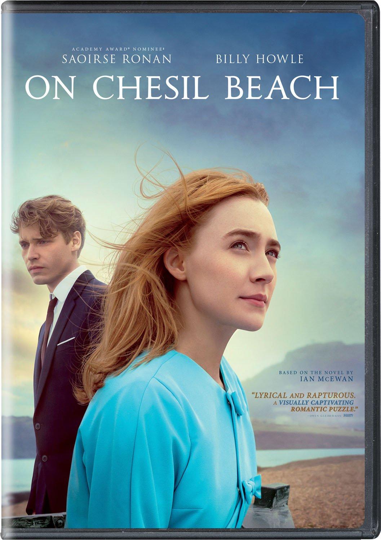 DVD : On Chesil Beach (DVD)