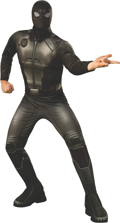 Rubie's Men's Marvel: Spider-Man Far from Home Deluxe Costume