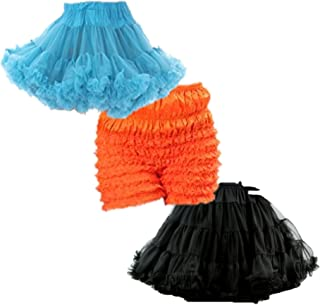 product image for Malco Modes Mystery Grab Bag, Two Petticoats and One Pettipant, Each Bag Varies