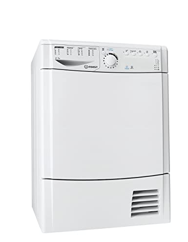 Indesit EDPA 745 A1 ECO Independiente Carga frontal 7kg A+ ...