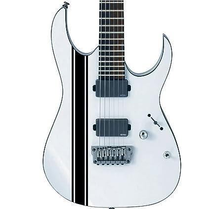 Designdivil Wall Art Paquete de Pegatinas Personalizadas para Guitarra o bajo, diseño de Rayas de