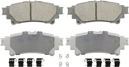 RDA FRONT BRAKE ROTORS PADS for MAZDA 323 ASTINA BJ 2.0L 2000-5//2003 RDA950