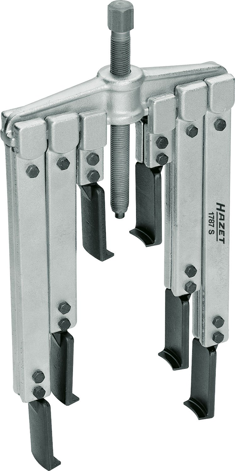Hazet 1787S-1 Puller set, 2-arm by Hazet