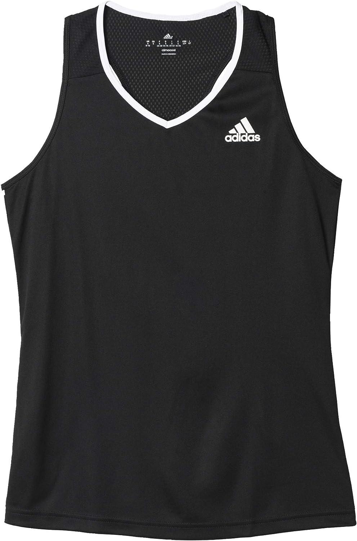 adidas Club Tank Camiseta para Mujer