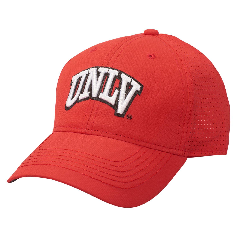 NCAA UNLV Rebels Adult Unisex Cool Breeze Cap  Adjustable Size