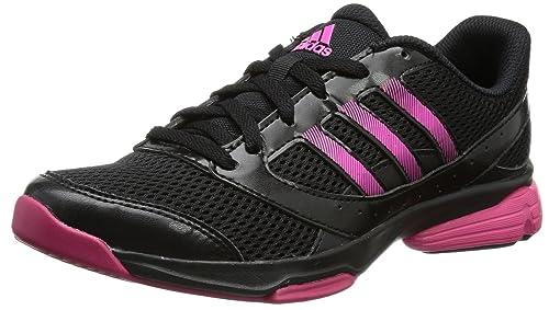 zapatillas adidas training mujer 41