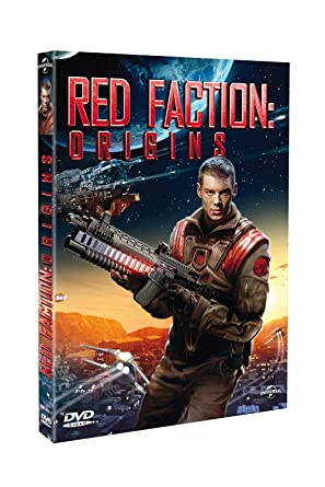 Amazon Com Red Faction Origins Movies Tv