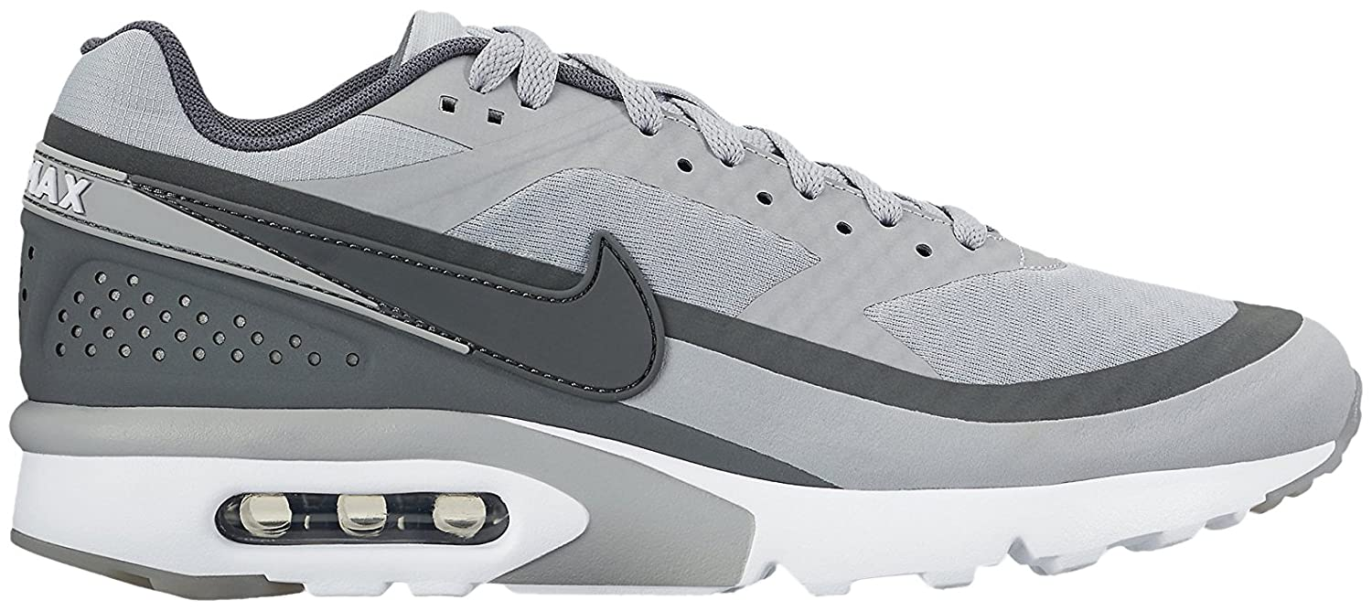 Nike MENS POWER WEBCAGE TRAIN GLOVE  40 EU|Grau (Wolf Grey / Dark Grey-white)