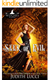 Seer of Evil (Witches Academy Book 3)