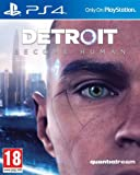 Detroit : Become Human [Import UK]