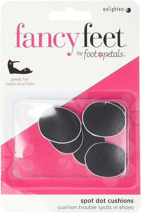 Foot Petals Womens Pressure POINTZ Spot Cushions Insole
