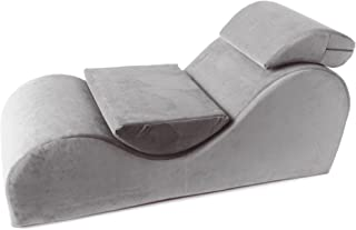 product image for Liberator Esse Sensual Lounge, Grey Velvish