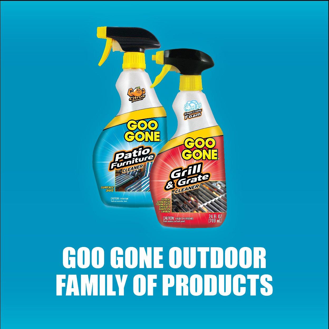 Goo Gone Patio Furniture Cleaner, 24 Fl Oz: Amazon.co.uk: Kitchen U0026 Home
